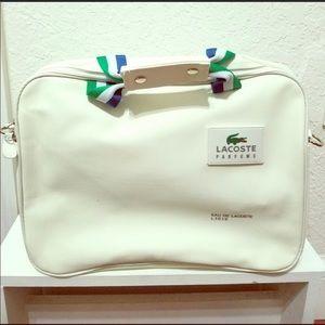 Lacoste Parfumes Bag New